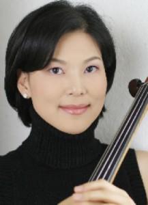 Sarah Hong, Cellist