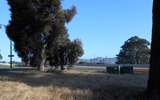 memorial site photo