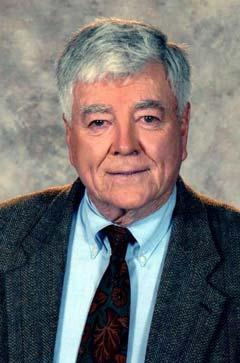 portrait of Pete McCloskey